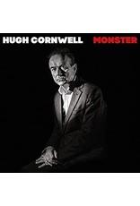 Cornwell, Hugh - Monster CD