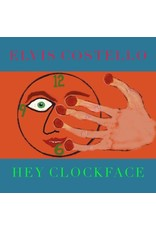 Costello, Elvis - Hey Clockface CD