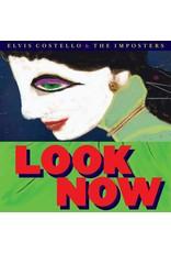 Costello, Elvis - Look Now (Dlx) CD