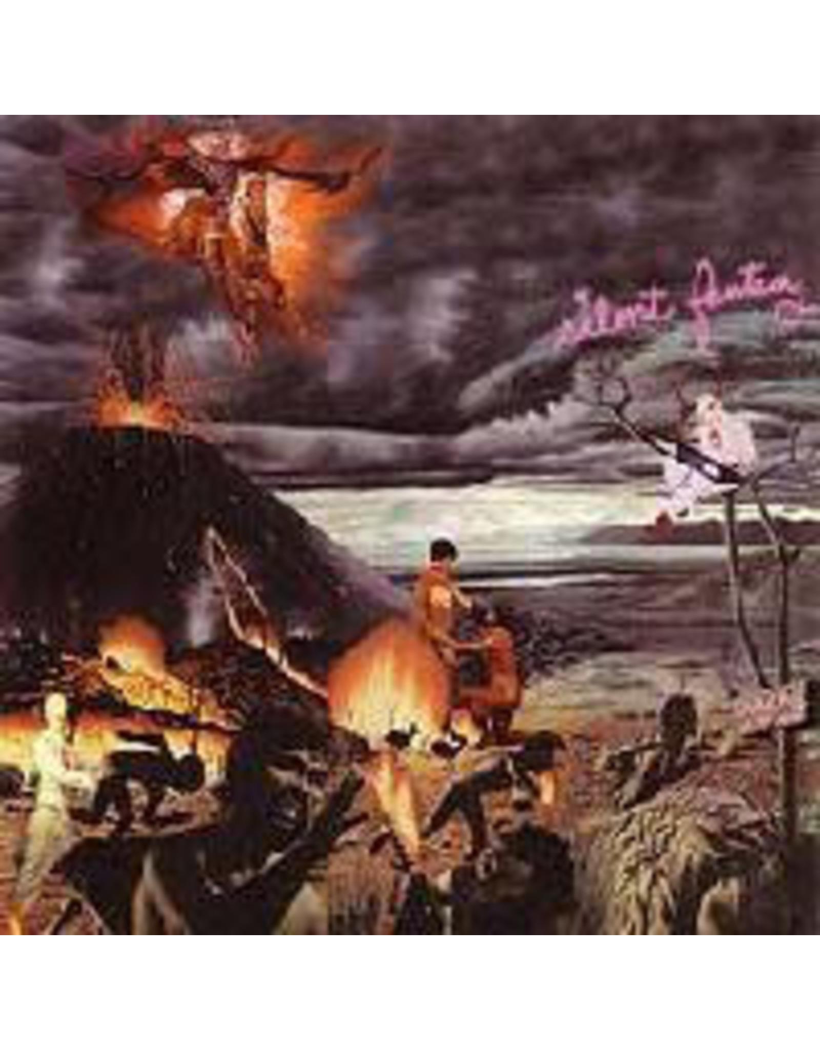 Crack (We Are Rock) - Silent Fantasy EP CD