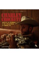 Crockett, Charley - Welcome to Hard Times CD