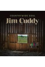 Cuddy, Jim - Countrywide Soul CD