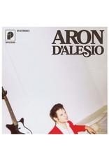 D'Alesio, Aron - Aron D'Alesio CD