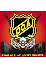 D.O.A. - Kings Of Punk, Hockey & Beer CD