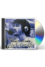 Danko, Rick - Cryin' Heart Blues CD