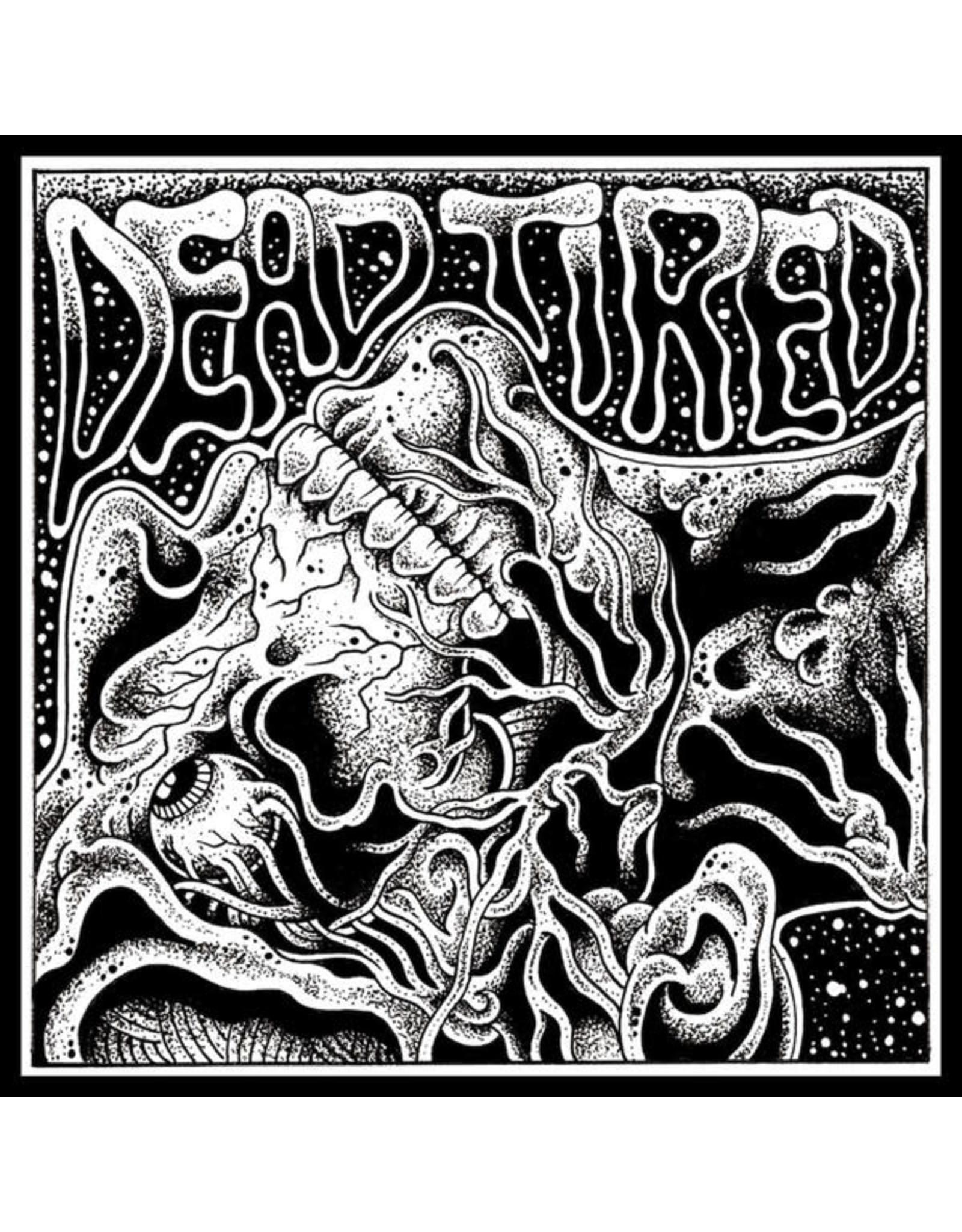 Dead & Tired - Full Vol. CD