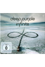 Deep Purple - Infinite (Ltd Edition) CD