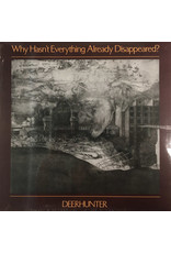 Deerhunter - Why Hasn't Everything Already Disappeared? CD