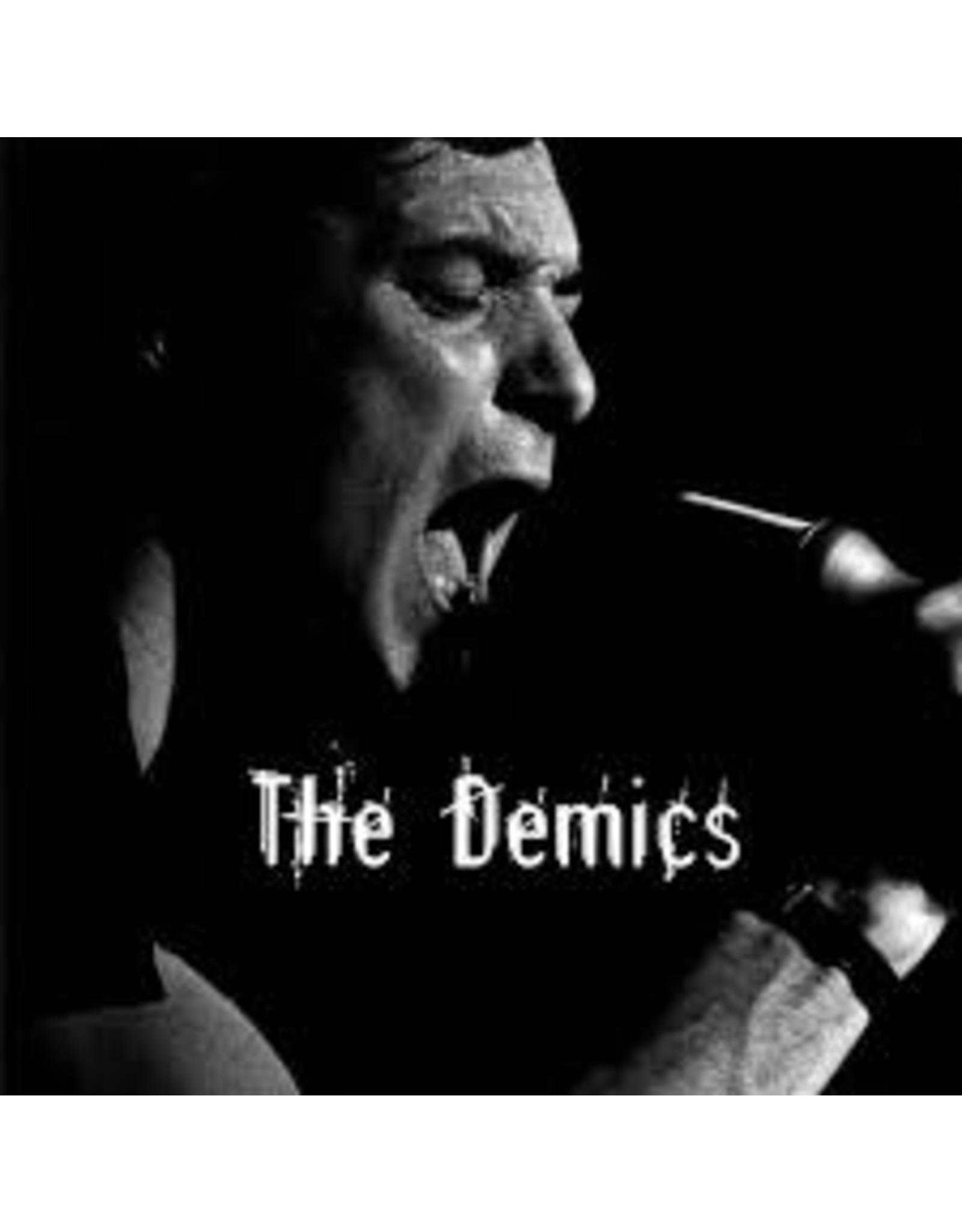 Demics, The - The Demics CD