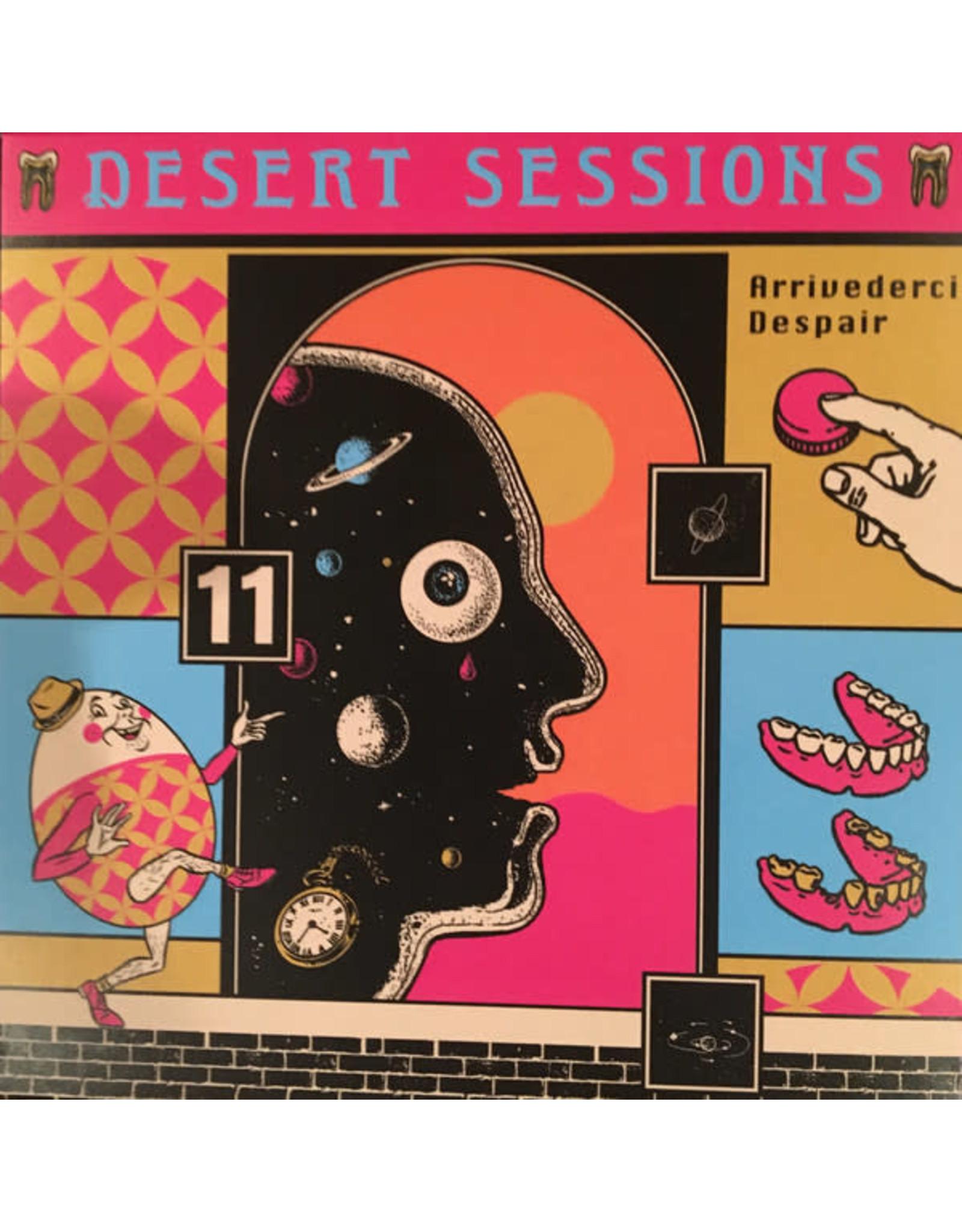Desert Sessions - Vol. 11& 12 CD