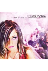 Distance, The - The Rise, The Fall & Everything In Between CD