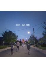Dizzy - Baby Teeth CD