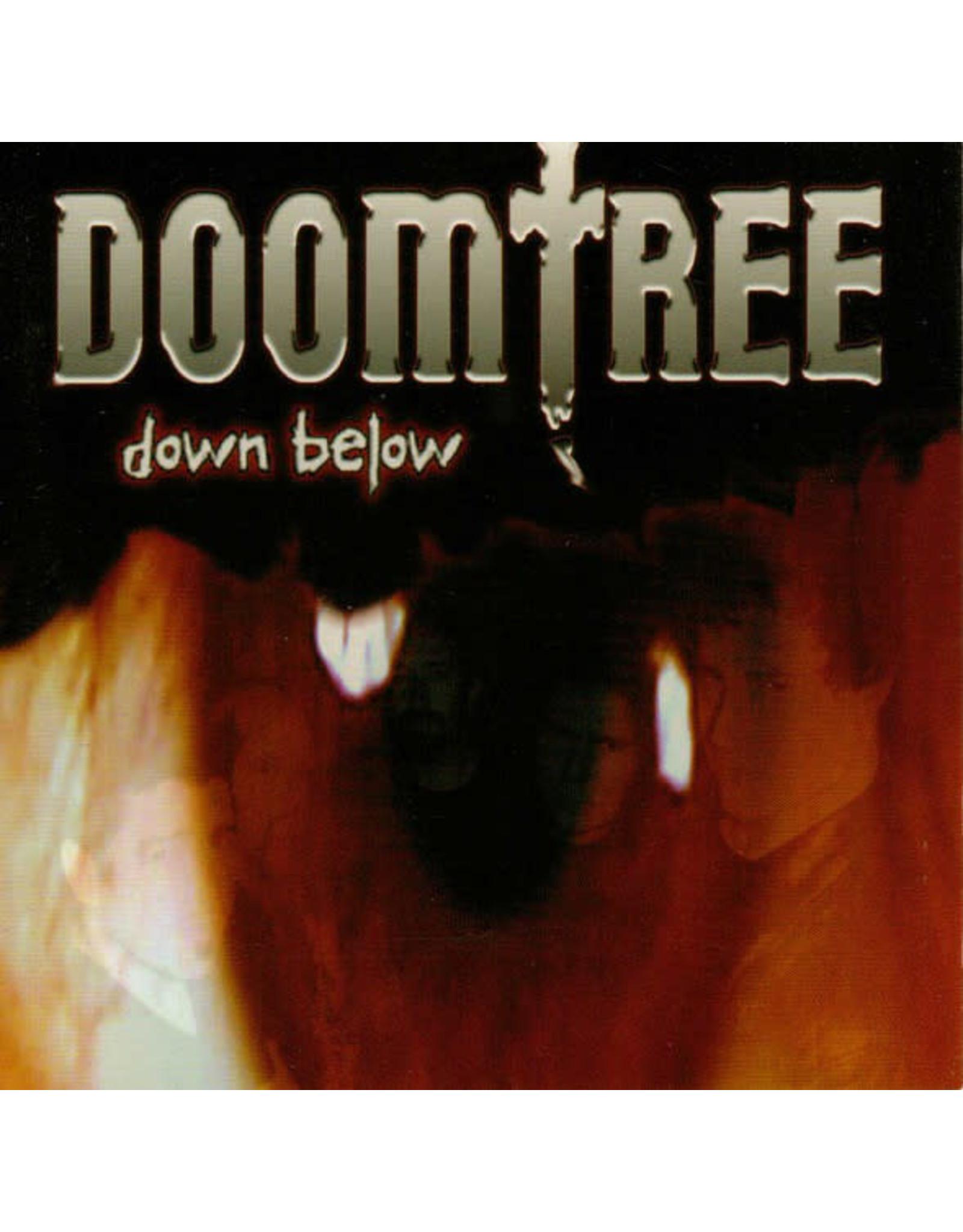 Doomtree - Down Below CD