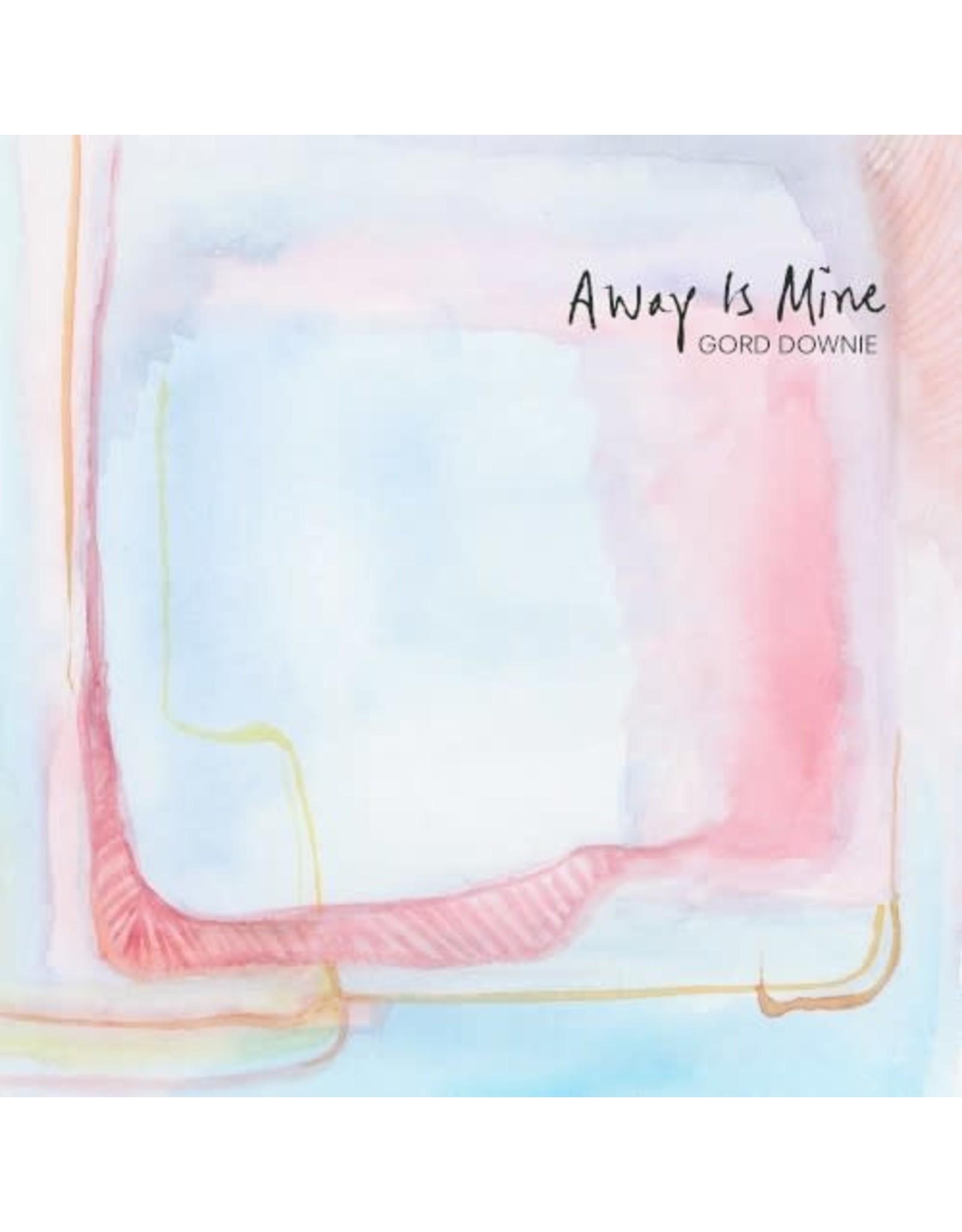 Downie, Gord - All Is Mine (2 CD)