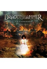 Dragonhammer - The X Experiment CD