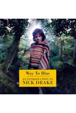 Drake, Nick - Way To Blue: An Introduction To Nick Drake CD