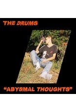Drums - Abysmal Thoughts CD
