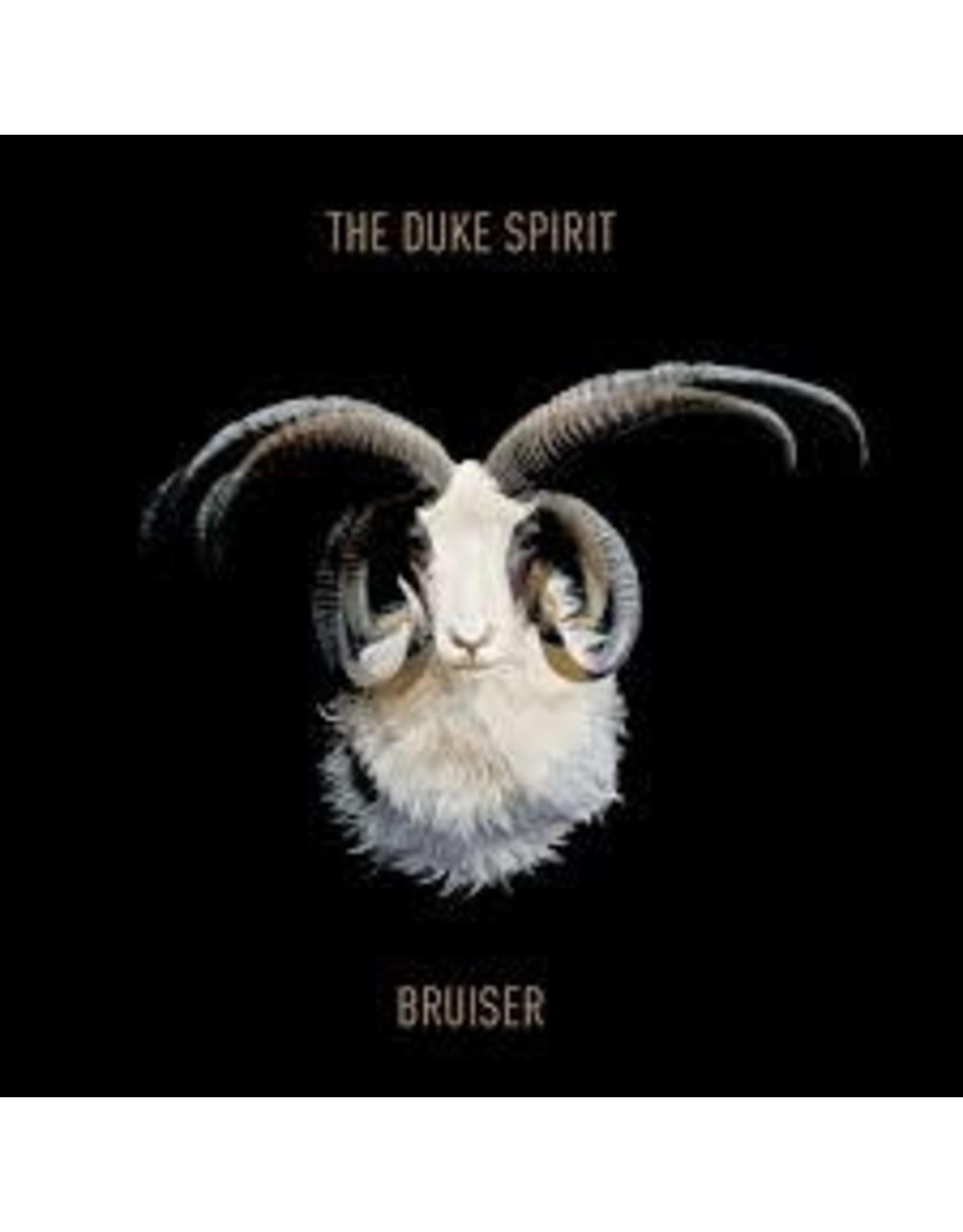 Duke Spirit, The - Bruiser CD
