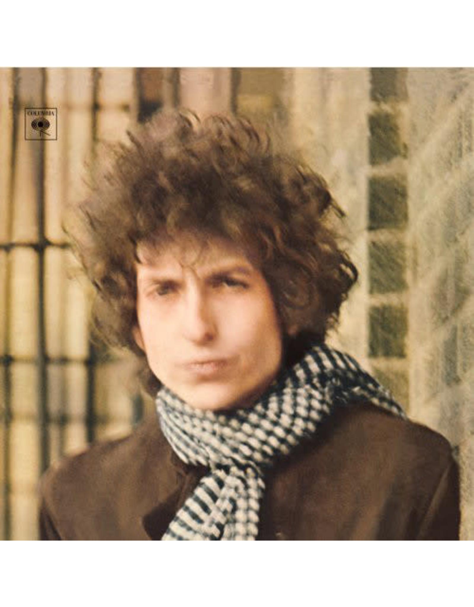 Dylan, Bob - Blonde On Blonde CD