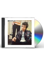 Dylan, Bob - Highway 61 Revisited CD