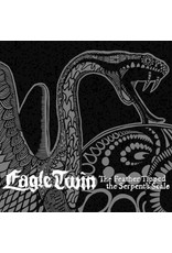 Eagle Twin - The Feather Tipped the Serpent's Scale CD