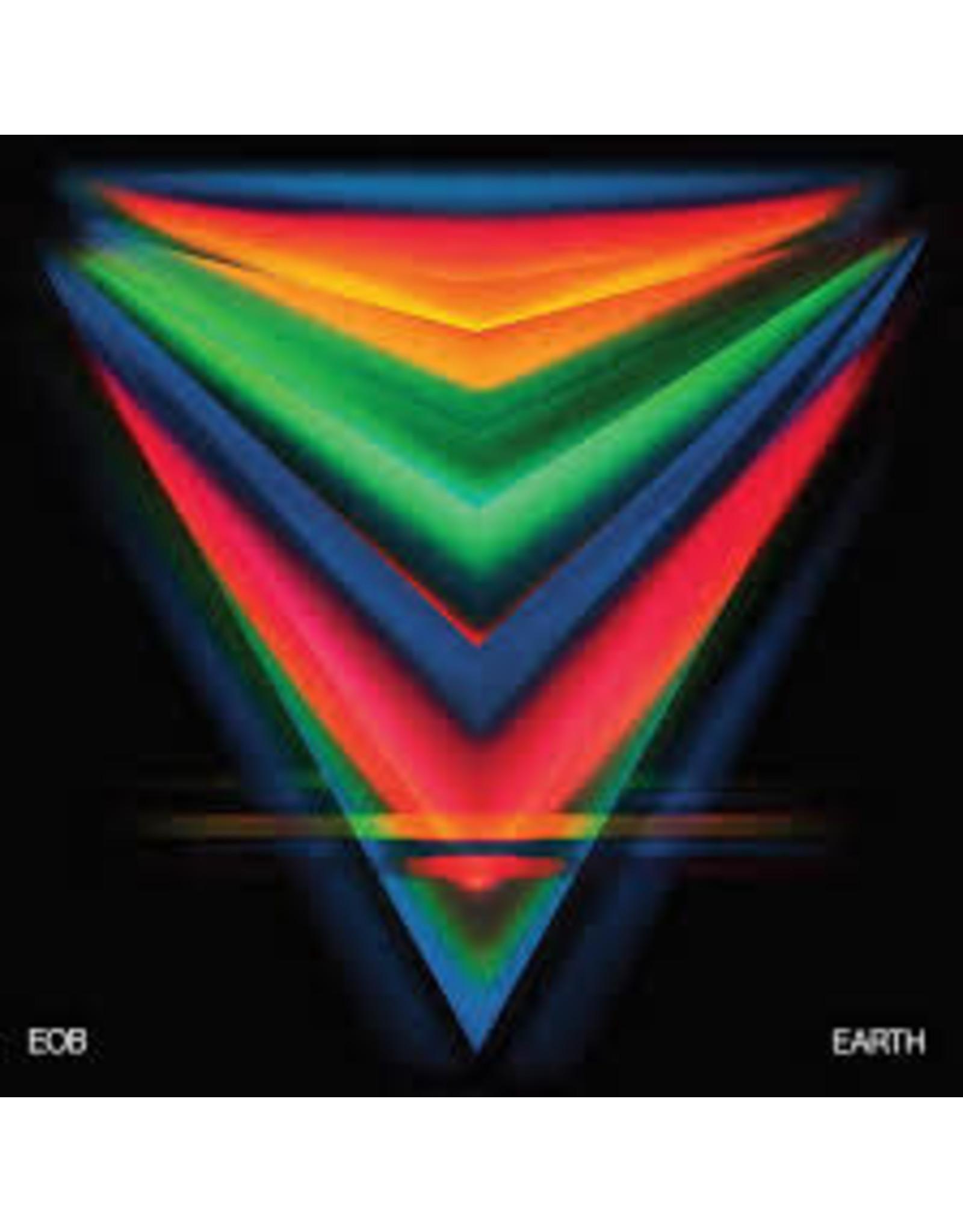Earth (Ed O'Brien) - EOB CD