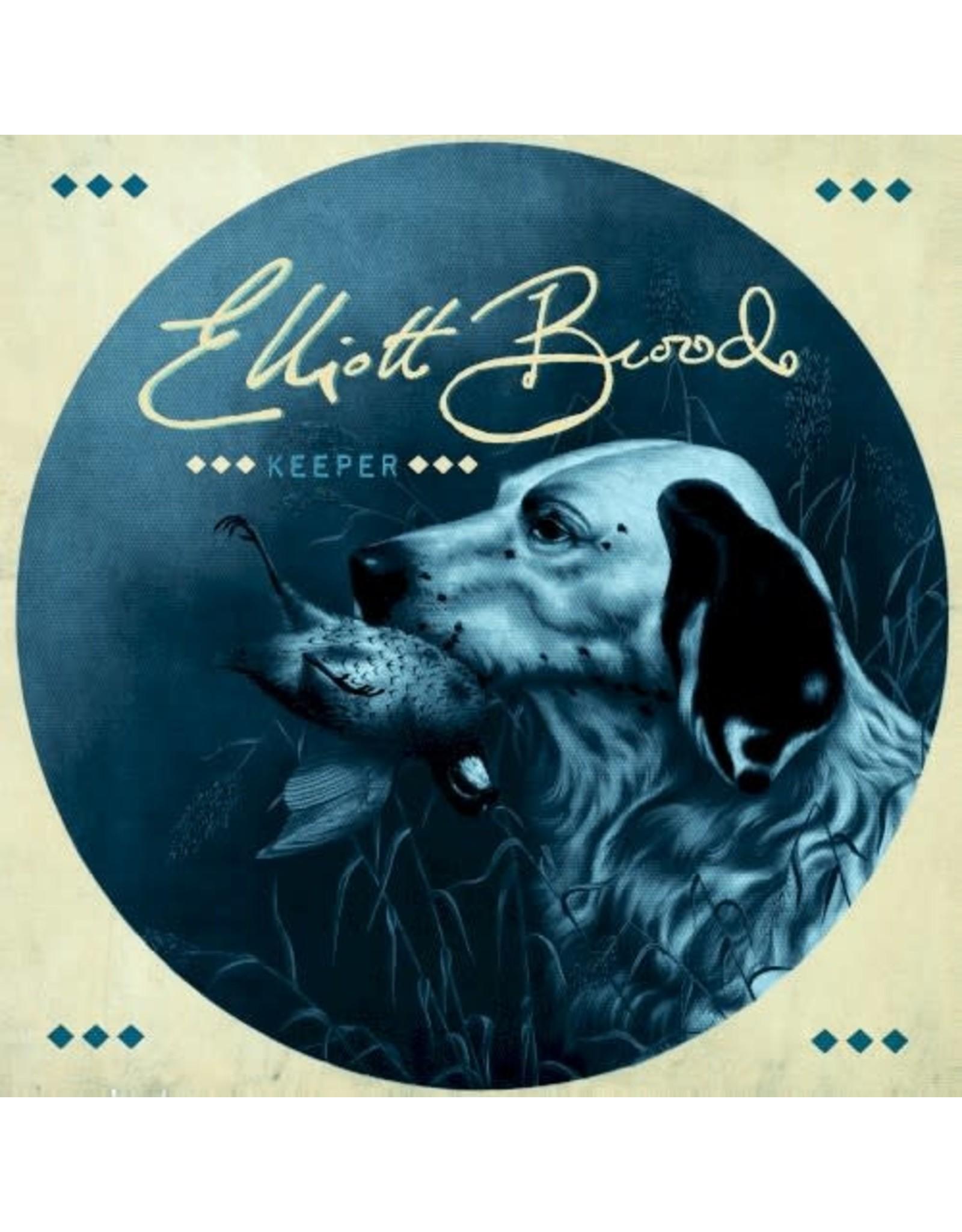 Elliott Brood - Keeper CD