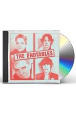 Endtables, The - The Endtables CD