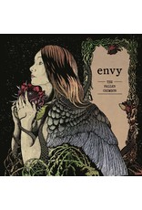 Envy - The Fallen Crimson CD