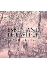 Esben & The Witch - Violet Crisis CD