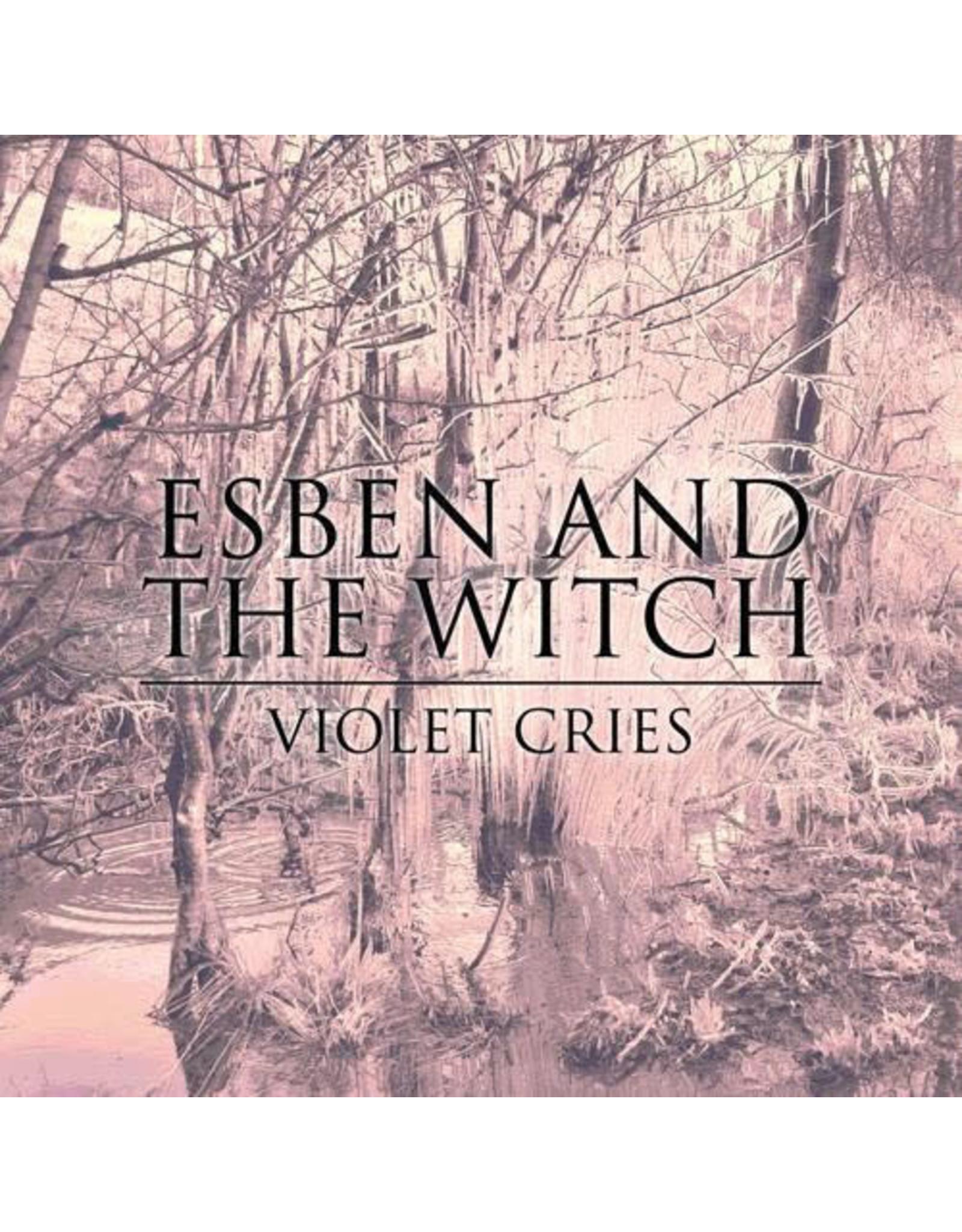 Esben & The Witch - Violet Crisis CD