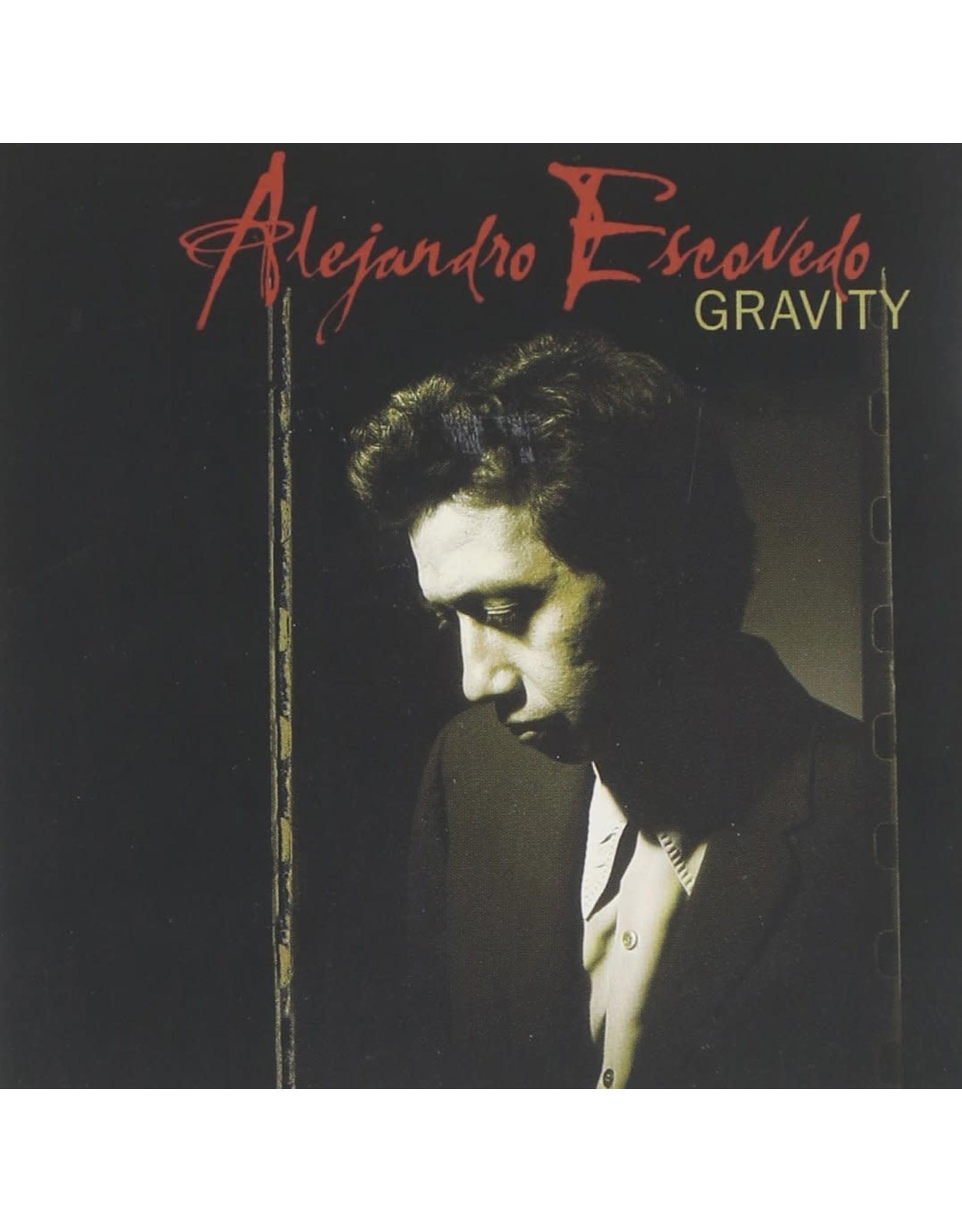 Escovedo, Alejandro - Gravity CD