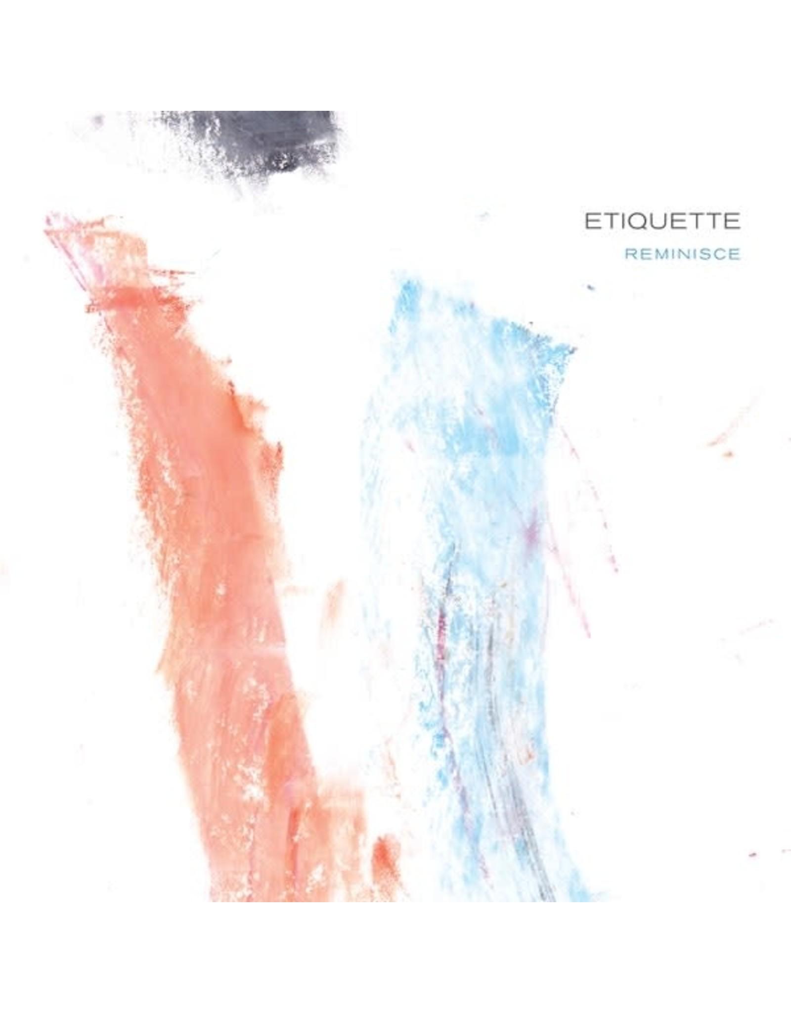Etiquette - Reminisce CD
