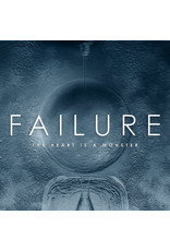 Failure - The Heart Is A Monster CD