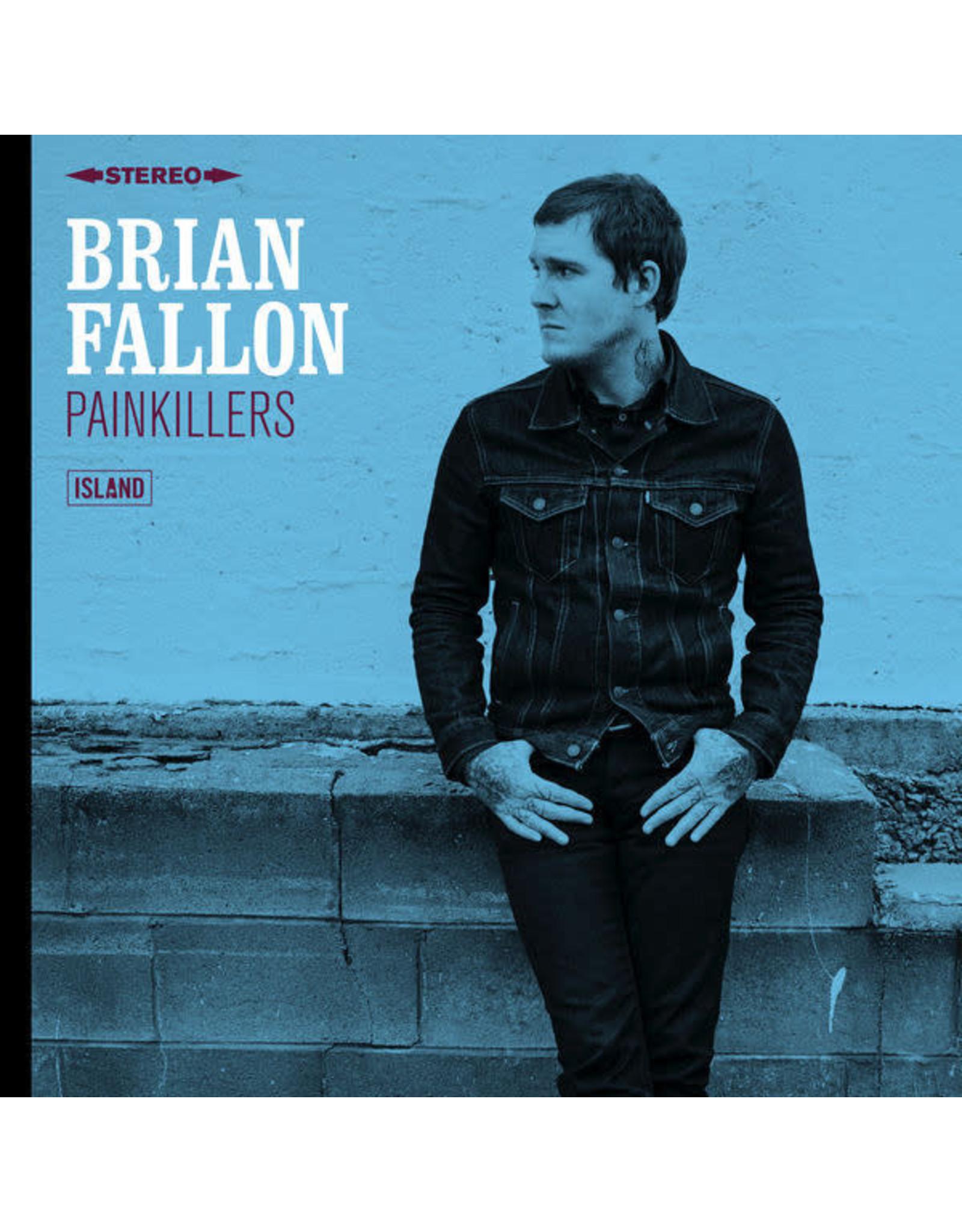 Fallon, Brian - Painkillers CD