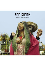 Fan Death - A Coin for the Well CD