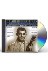 Feathers, Charlie - His Complete King Recordings CD
