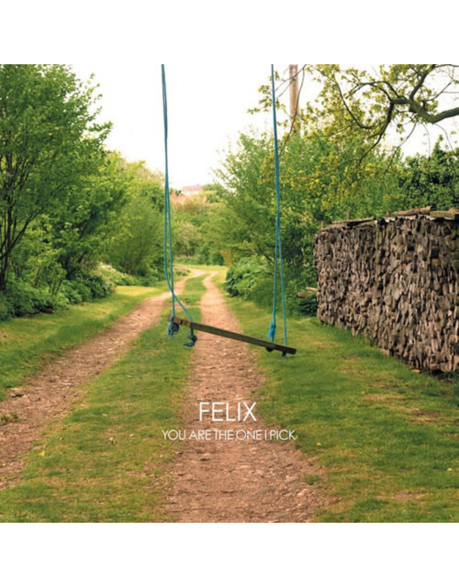 Felix - You Are the One I Pick CD