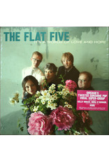 Flat Five, The - It's A World of Love and Hope CD