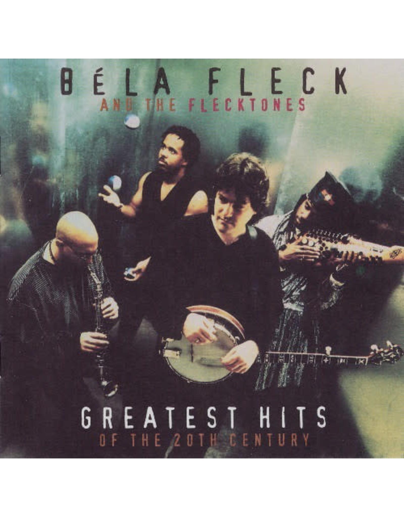 Fleck, Bela & The Flecktones - Greatest Hits CD
