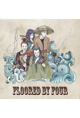 Floored By Four - Floored By Four CD