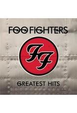 Foo Fighters - G/H  CD