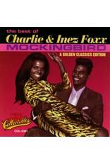Foxx, Charlie & Inez - Mockingbird: The Best Of CD