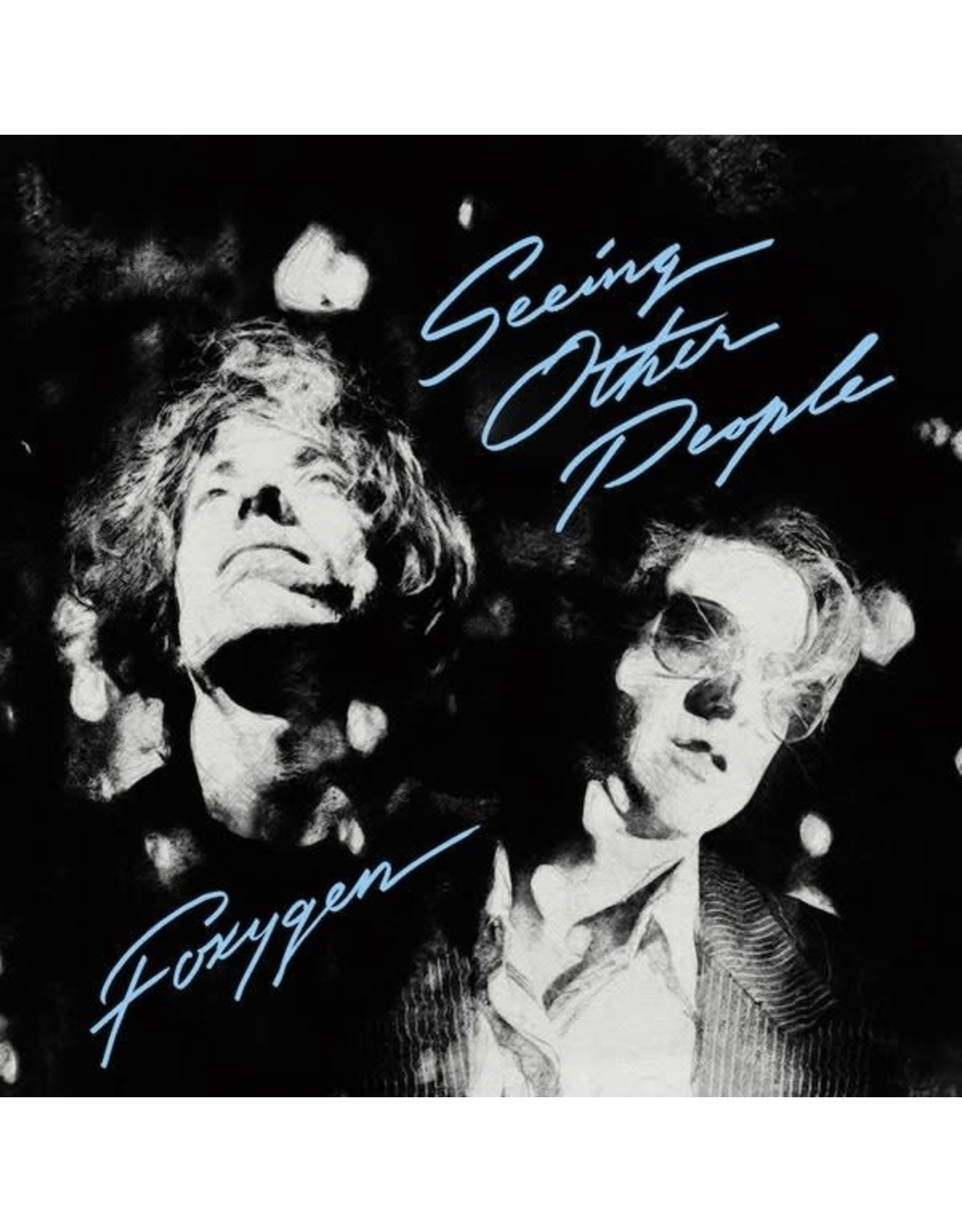 Foxygen - Seeing Other People CD