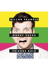 Francis, Dillon - Money Sucks Friends Rule CD