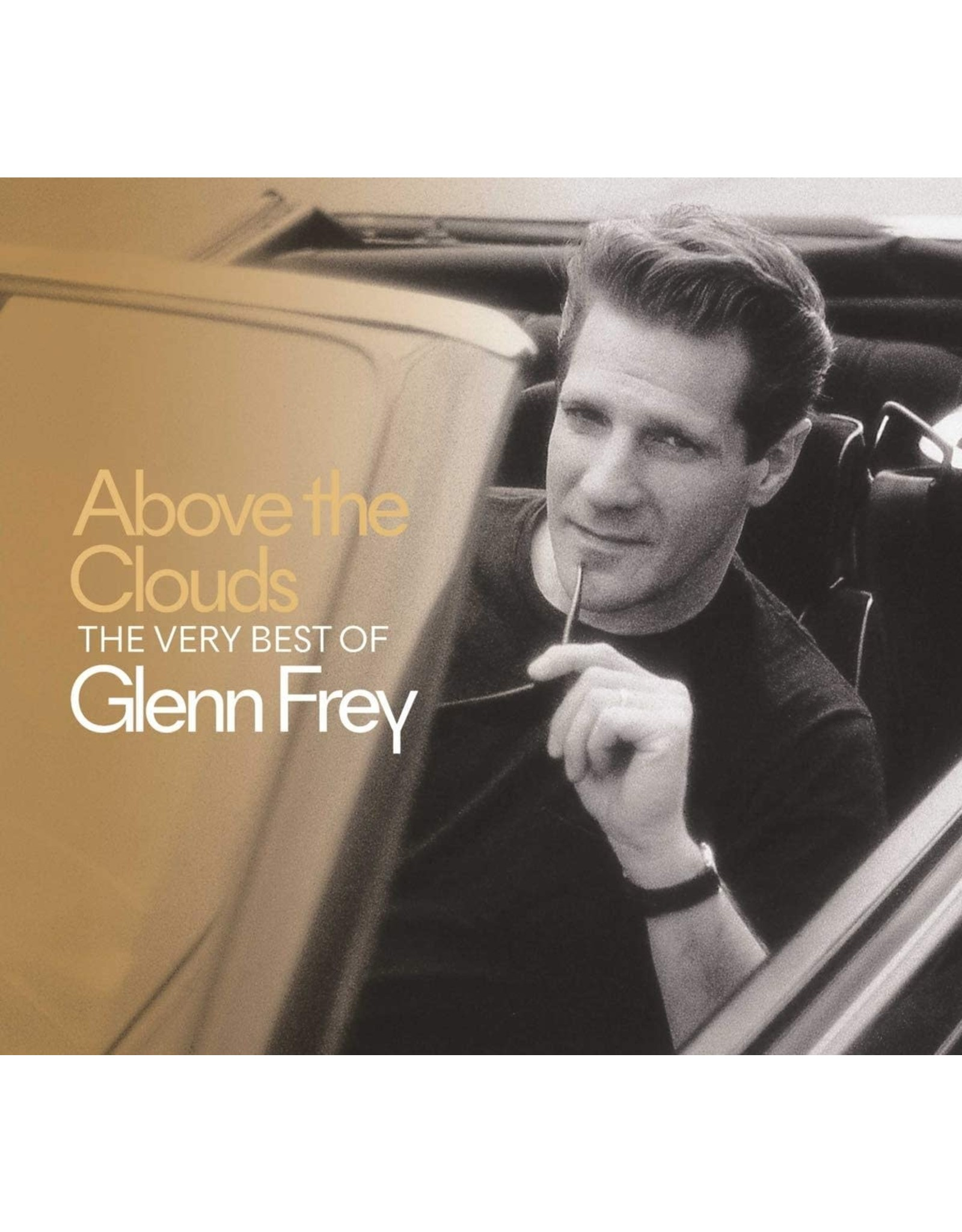 Fry, Glenn - Above the Clouds: The Best Of CD