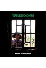 Good Ones, The - Rwanda, You Should Be Loved CD