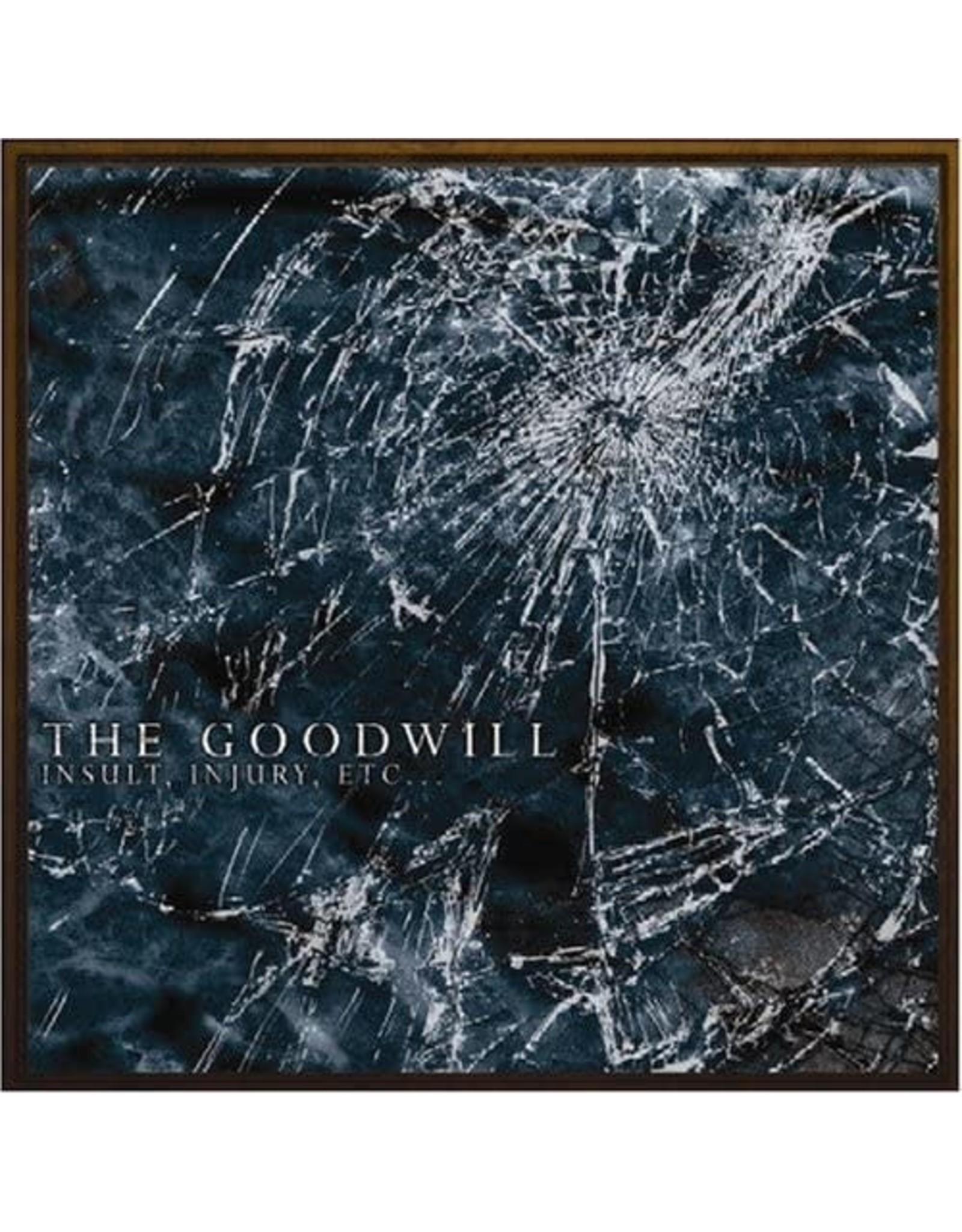 Goodwill - Insult, Injury, Etc... CD