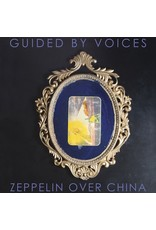 Guided By Voices - Zeppelin Over China CD