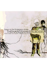 Handshake Murders - Essays on the Progress of Man CD